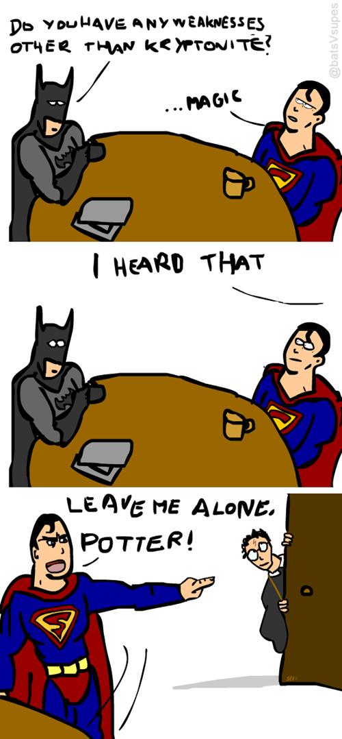 The Next DC Supervillain