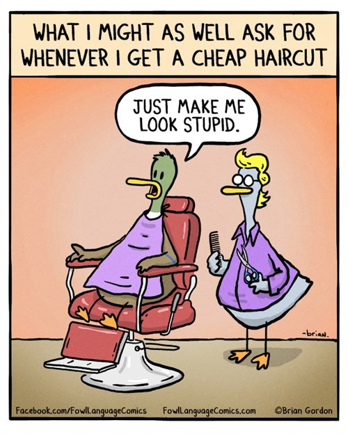 haircut,hats,web comics