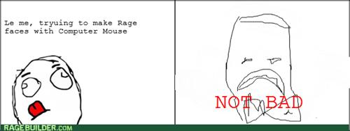 Rageface Rage