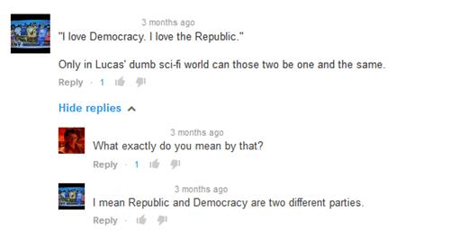 youtube,facepalm,politics