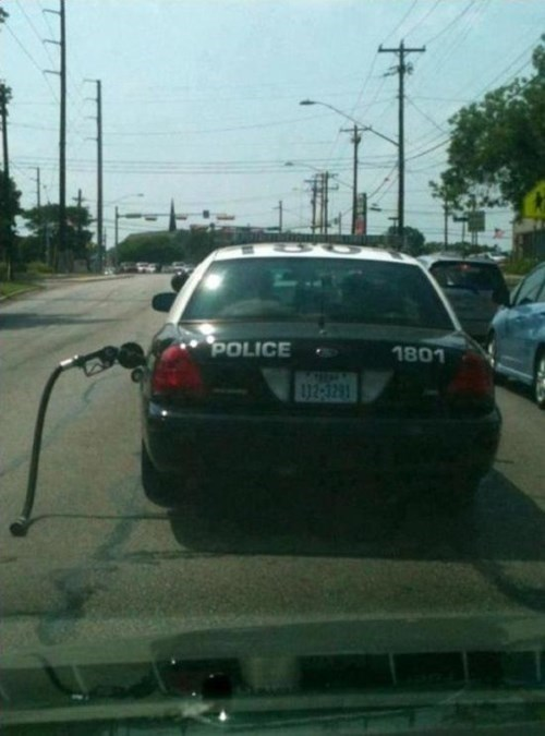 whoops,gas station,cars,police,g rated,fail nation