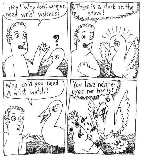 birds,feminism,web comics