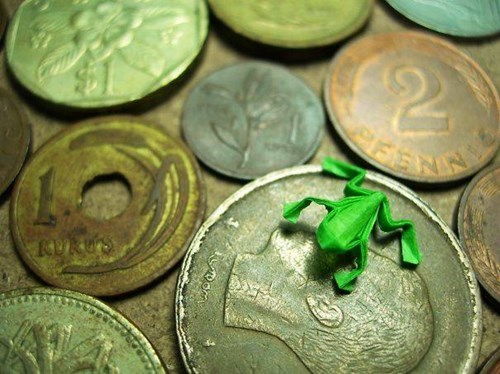 tiny,origami,design