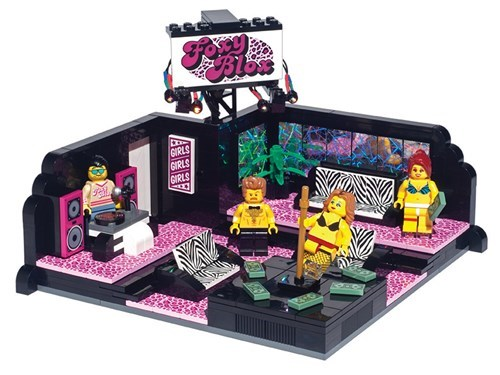 that looks naughty,lego,for sale