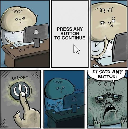 Computers Lie
