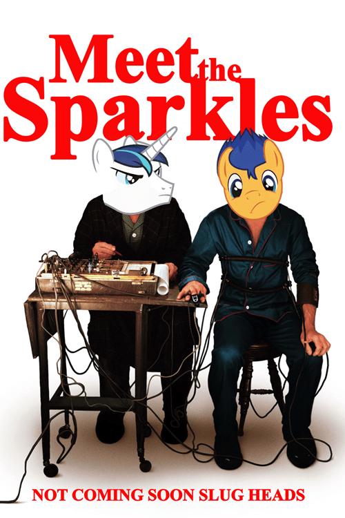Meet the Sparkles