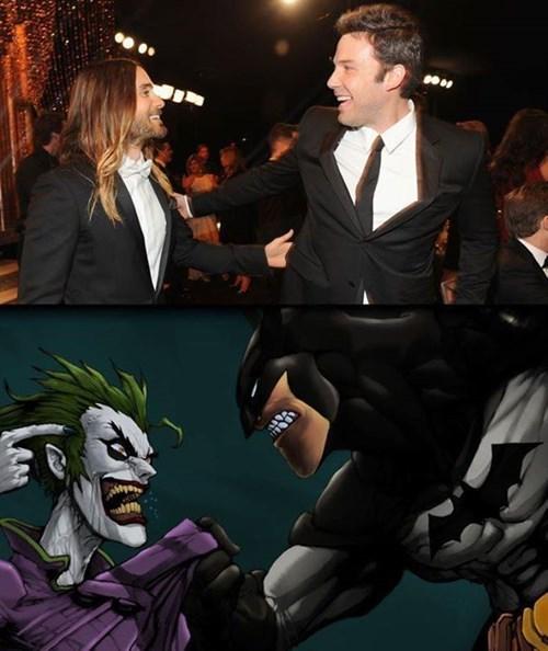 DC,the joker,batman