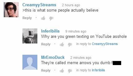 youtube,cringe,youtube comments