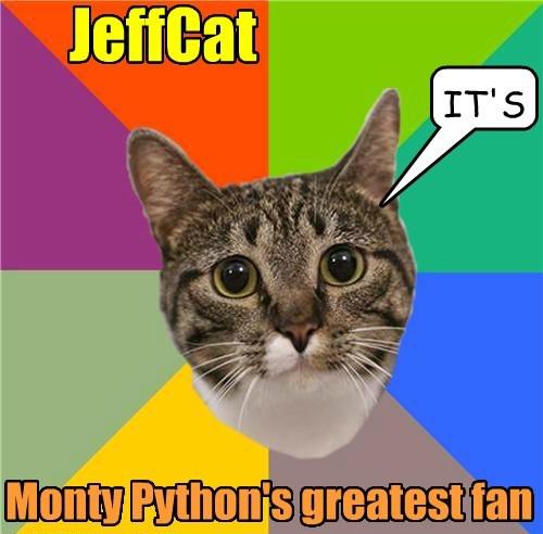HappyBirthday, Jeff!