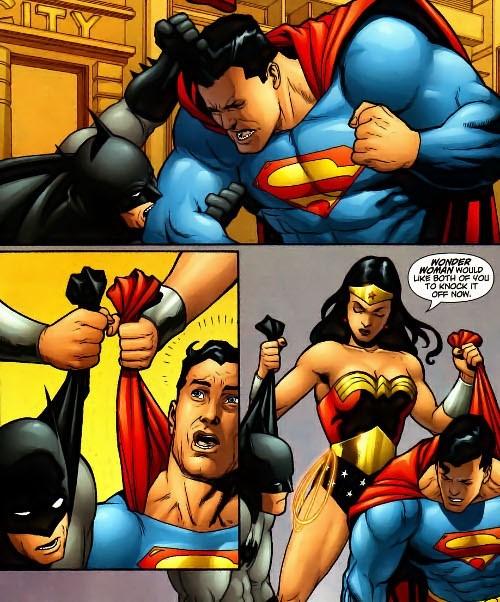 wonder woman,batman,superman