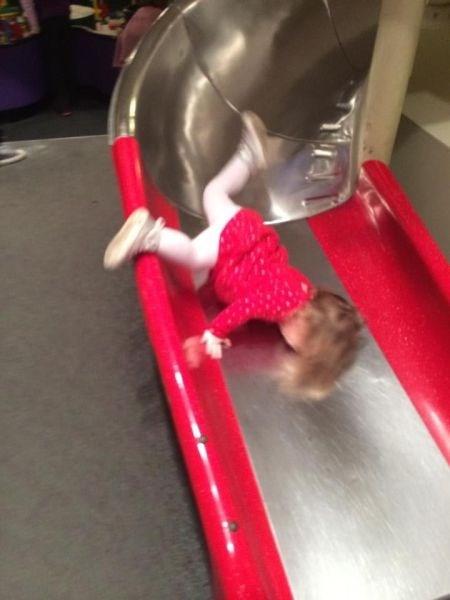 kids,slide,parenting