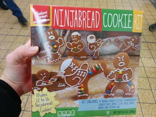 Baking for Badasses