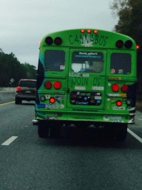 awesome,weed,funny,bus