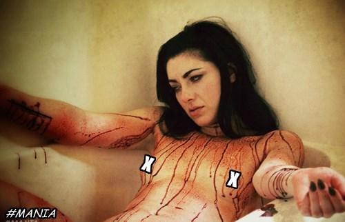 #Mania Movie Image X1