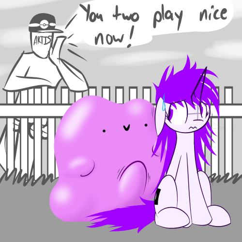 Ditto Uses Harden