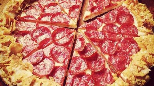 eric garner,pizza,nfl,SNL,Morning Links,albert einstein
