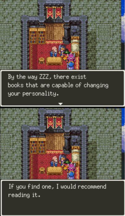 dragon quest iii,video games,burn