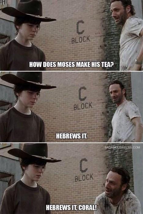 Red Sea Tea