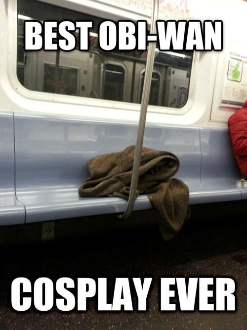 obi-wan kenobi,cosplay,star wars