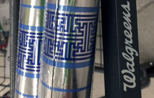 Controversy of the Day: Hallmark Recalls Gift Wrap with Swastikas