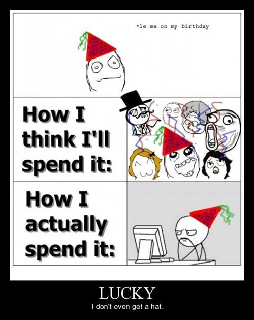 birthday,hats,Party,funny