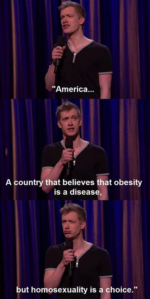 lgbtq,homosexuality,murica,obesity
