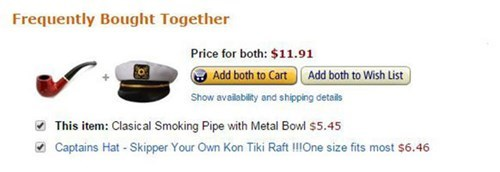 amazon,poorly dressed,pipe,hat,g rated