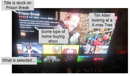 Go Home Netflix, You're Drunk