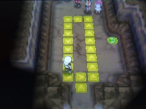 Pokémon,ORAS,secret base
