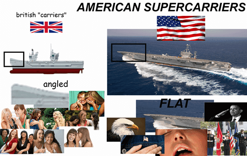 Lol Britain Cannot Into Navy