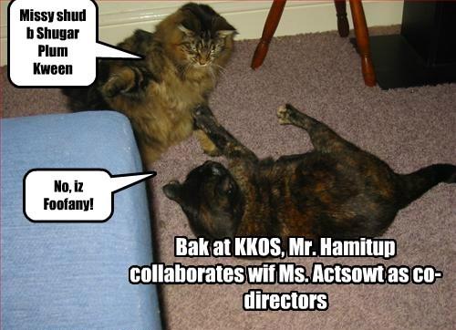 KKPS Pajint Directors