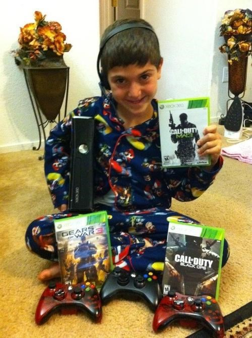 christmas,gamers,christmas noobs