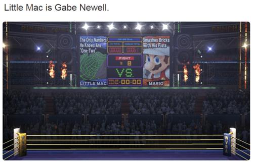 Half-Life 3 for Wii U Confirmed