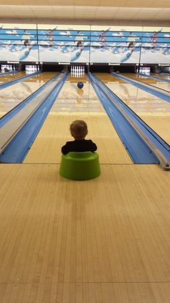 baby,parenting,bowling
