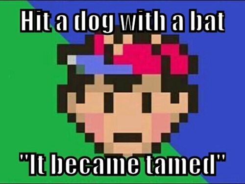 Gotta Love EarthBound