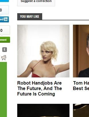 awesome,robots,future,funny