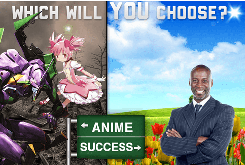 anime,success