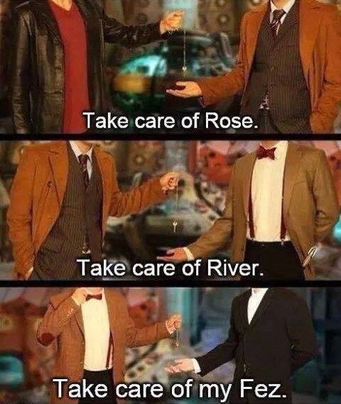 We All Have Things We Care About