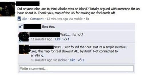 alaska,facepalm,geography,failbook,g rated