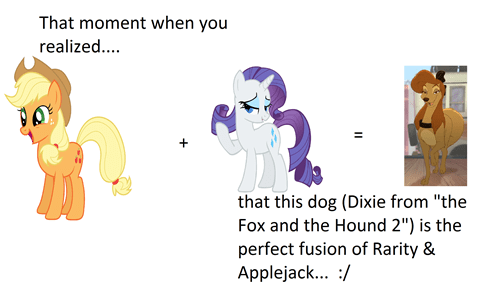 Rarijack Is Now Canon In Straight to DVD Disney
