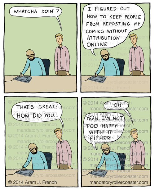 What It's Like to Be an Artist on The Internet