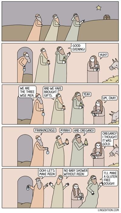 history,portland,pizza,christianity,web comics