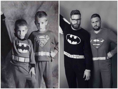 batman,kids,pajamas,superheroes,parenting,superman
