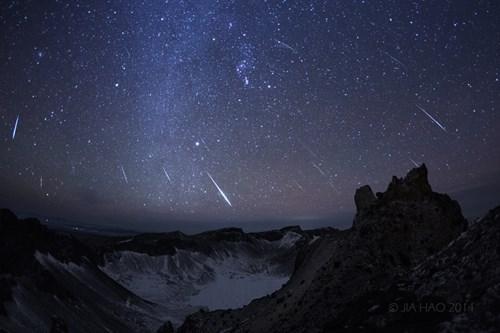 geminid meteor shower,awesomej,Astronomy,science