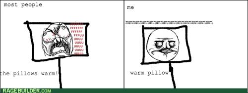 Pillow,me gusta
