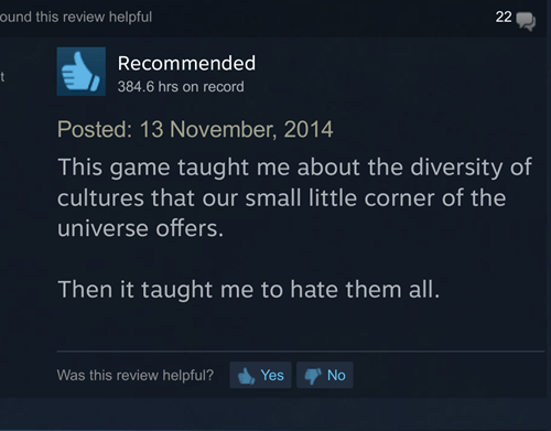 This Dota 2 Review Sums it Up Perfectly