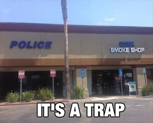 drugs,trap,police