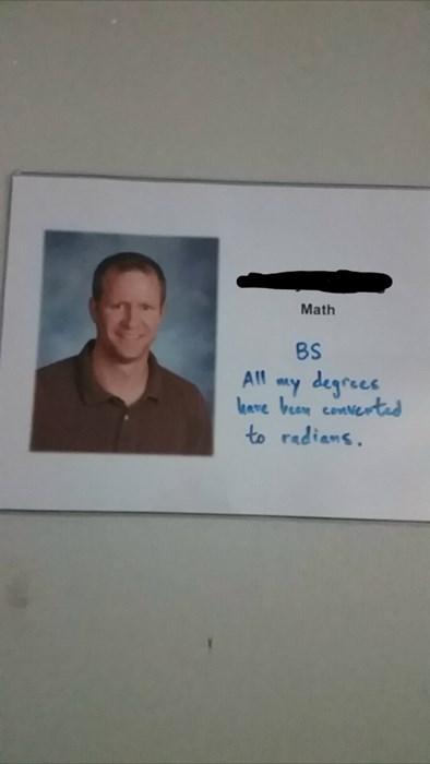 bad jokes,teacher,dad,math,funny