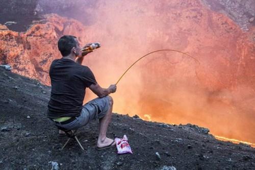 marshmallows,volcano,BAMF,g rated,win