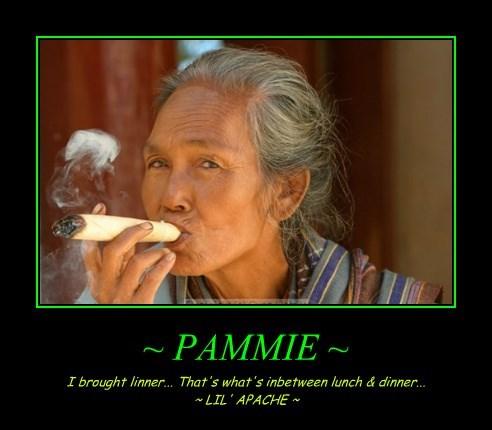 ~ PAMMIE ~